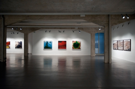 """""""Subverted"""" At The Ivorypress Gallery, Spain"""