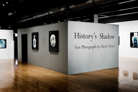 """David Maisel – Shadows And Dust,"" California Museum Of Photography, Riverside, CA"