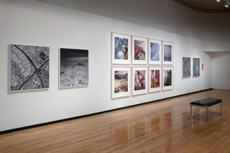 """""""The Edge Of Intent"""" At MOCP Chicago"""