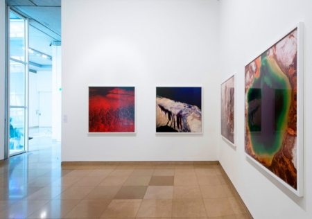 """""""Moving – Norman Foster On Art"""" At The Carré D'Art, France"""