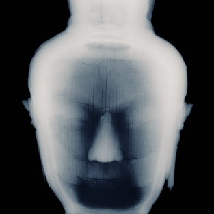 """Photography And The Scientific Spirit"" at the John Michael Kohler Arts Center, Sheboygan, WI."