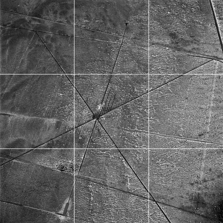 Aerial Test Grids