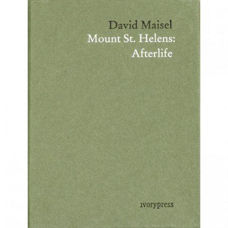Mount St Helens: Afterlife