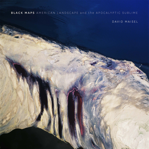 """Black Maps"" Monograph Named To ""Best Books Of 2013"""