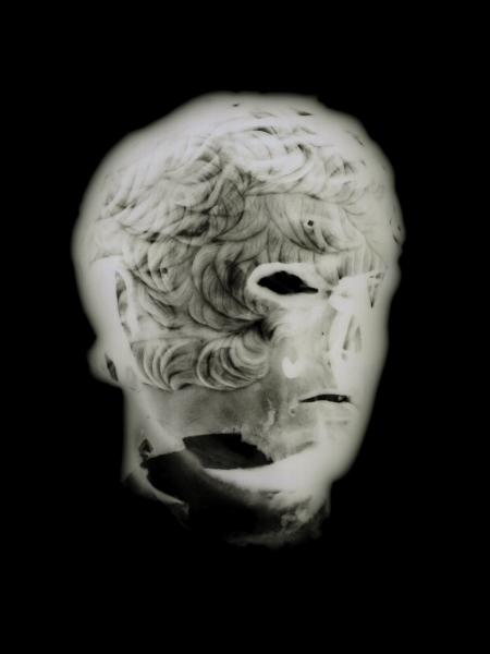 Ancient X-Rays