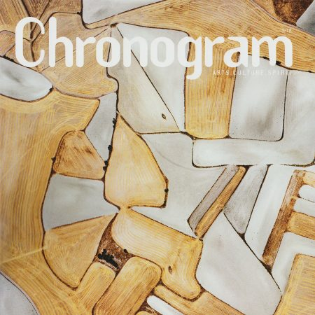 On The Cover Of Chronogram