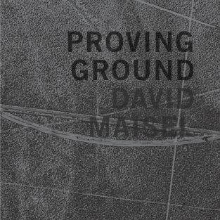 Proving Ground Book Available For Pre-Order