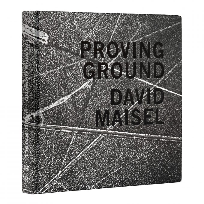 Proving Ground Book Publication